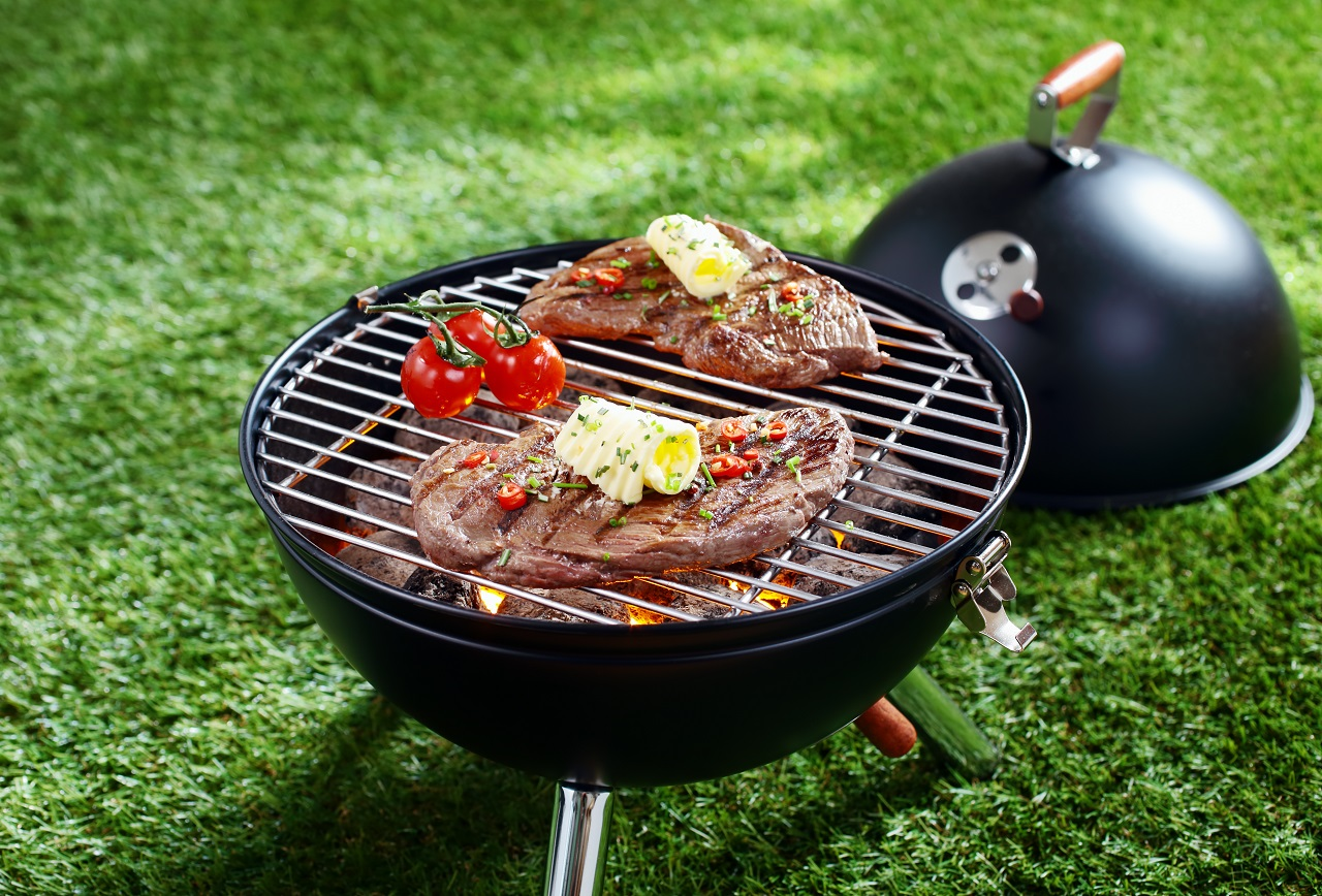 Best-Small-Grills-For-Yards-With-Limited-Space