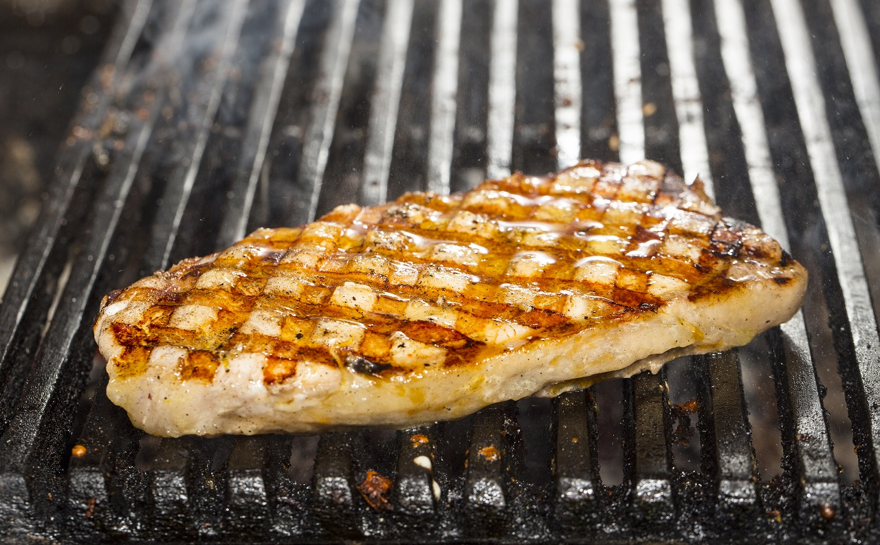 Grilled-Catfish