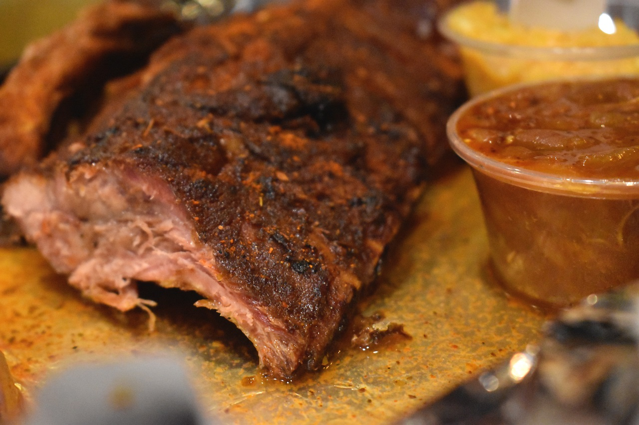 BBQ-ribs-from-Memphis